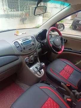 Hyundai i10 2012, 1.2 Asta automatic, VTVT Kappa2