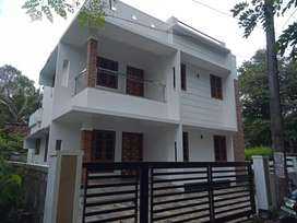 4bhk with 1850 sq 5cents amala-Thrissur