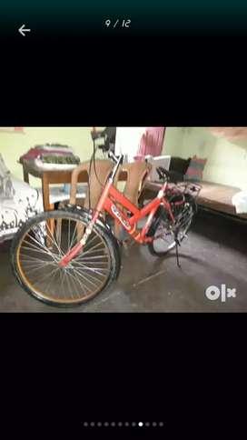 Sk bikes in run condition