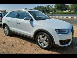Audi Q3 2.0 TDI Quattro, 2014, Diesel
