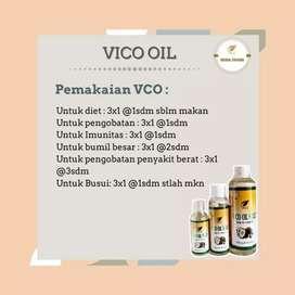 V-co Minyak Kelapa Murni / COD
