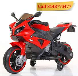 Yamaha R1 Kids Bike - Rechargeable Battery Operated Kids Bike