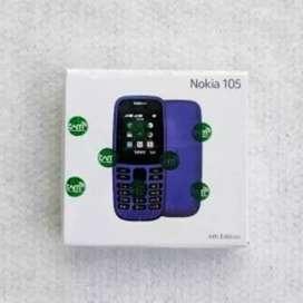 Nokia 105 lebihdari 106 garansi resmi tam