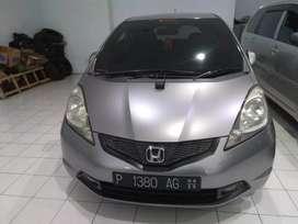 Honda all new jazz full upgrade RS