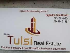 410 Sq. Ft ground floor Shop On Rent adajan