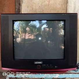 TV TABUNG 17 INS