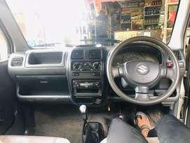 Maruti Suzuki Wagon R 2006 Petrol Good Condition