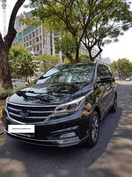 WULING CORTEZ 1.8L Lux+ i-AMT