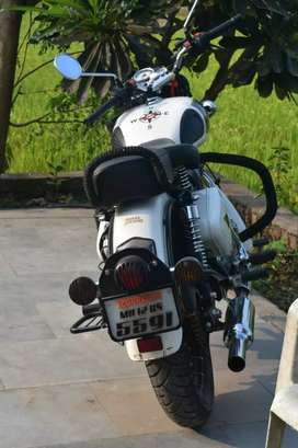 Royal Enfield Bullet new first owner