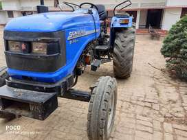 Rx 60 hp very good condition
