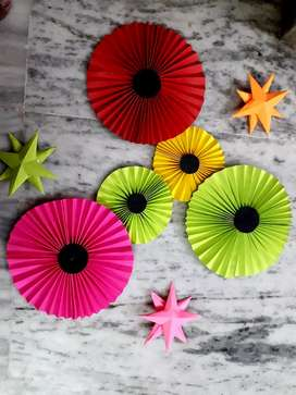 Paper crafts at low price