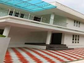 1510 sqft 3BHK Villa in 4 cent plot for sale in Eranakulam.
