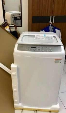 service mesin cuci Bogor BERGARANSI