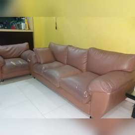 Sofa second bekas murah