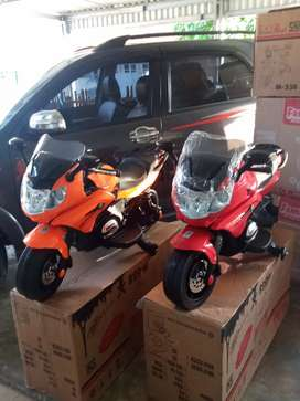 Motor Aki Sports