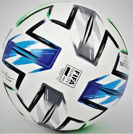 Pu and Thermal moulded football