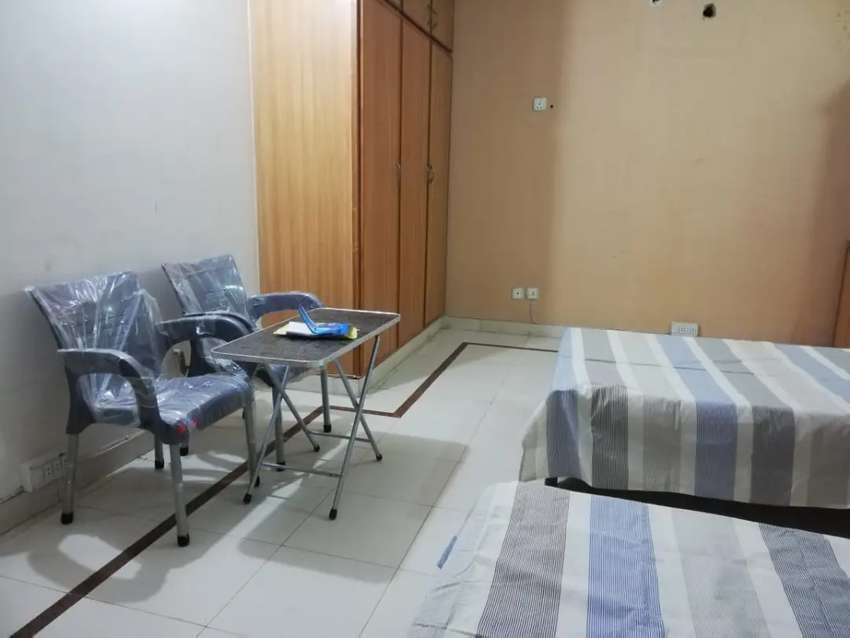 Girls hostel for daughters located in pwd Society islamabad 0