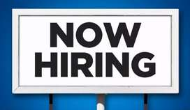 Staff Required For Administration
