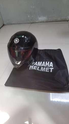 Helm Yamaha Sport Fullface