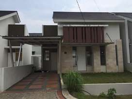 Disewakan Rumah di Citra Indah Jonggol Cluster Jasmine