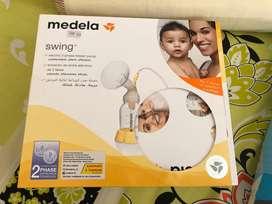 Breastpump Medela Swing Electrik Pompa Asi