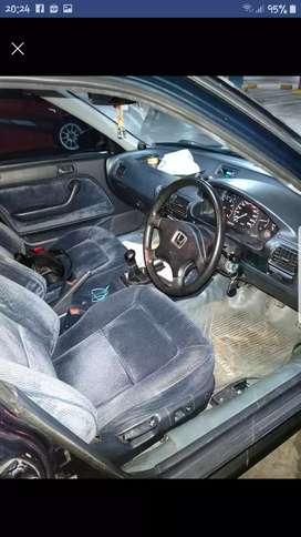Accord maestro 93 tt bt sedan lain atau kembalian motor