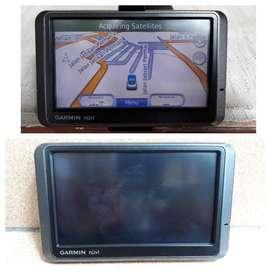 GPS Garmin Nuvi 205w Bekas Pakai Sendiri