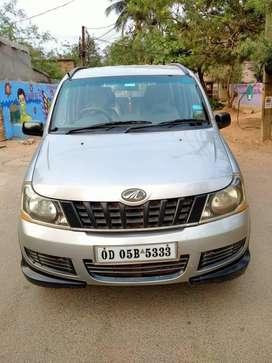 Mahindra Xylo D4, 2013, Diesel