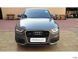 Audi Q3 35 TDI Premium + Sunroof, 2015, Diesel
