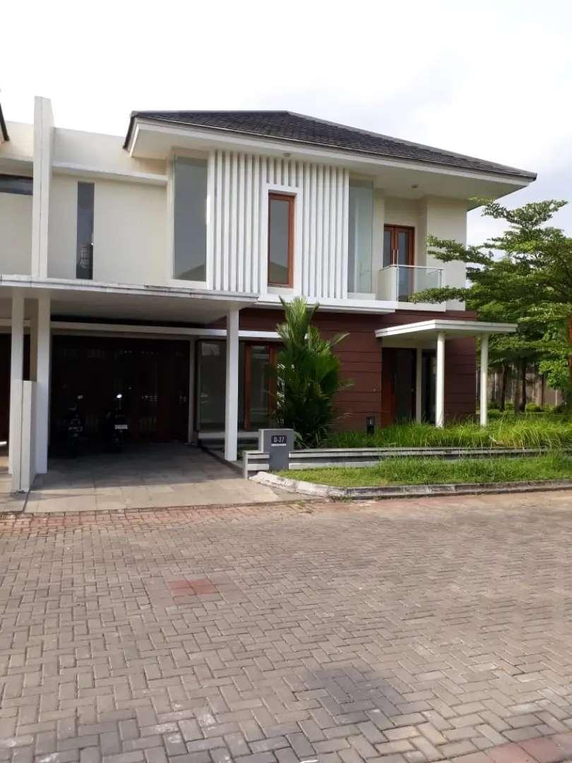 Rumah Mewah dalam cluster Exclusive Bale Mulia Sleman Yogyakarta 0