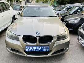 BMW 3 Series 320d Sport, 2011, Diesel