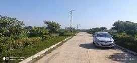 25 Gaj Booth Plot in Omaxe Phase 2 New Chandigarh Mullanpur