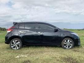 Toyota Yaris G AT Automatic  2017 Cilacap Pribadi