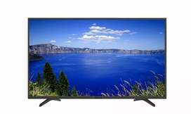 40 inch Smart LED TV // Every moment beautiful and clear