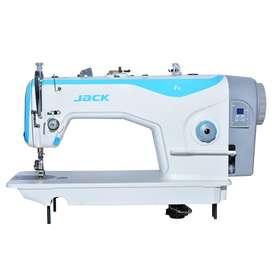 Jack machine F4