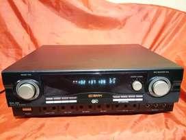 Jual Amplifier Karaoke BIK DA-66