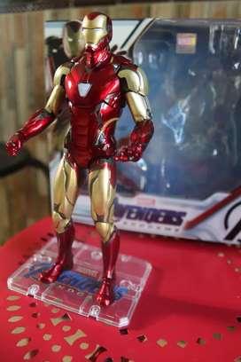 Iron man merk zd toys