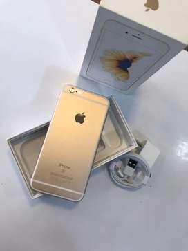 APPLE IPHONE 6S-64GB GOOD CONDITION ₹₹