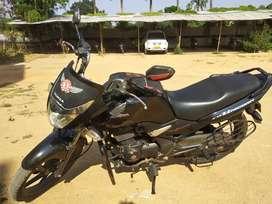 Unicorn CB 150,