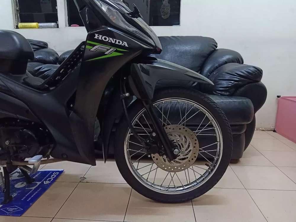 Honda NEW REVO FIT PGM-FI 2019 BL 10 (Gress/Terawat) Jarang Pakai