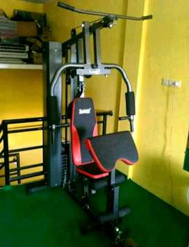 Alat fitnes home gym 1sisi TOTAL FITNESS (TL-HG008)