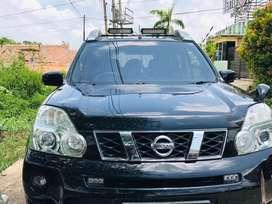 Nissan Xtrail 2,5 XT Istimewah