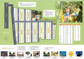 OPEN PLOTS@Warangal Highway