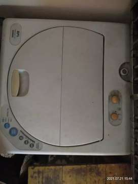Bpl automatic washing machine for sale