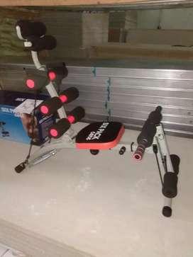 Sixpack new alat olah raga //alat situp
