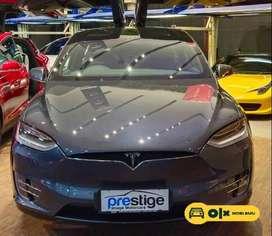 [Mobil Baru] Tesla Model X All Colors NIK 2021