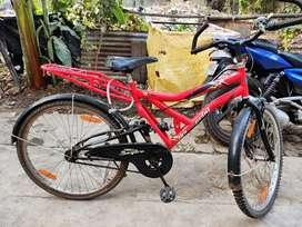 Hero new bicycle