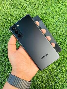 Samsung Galaxy S21+ 5G - 35 Days old (Like New)