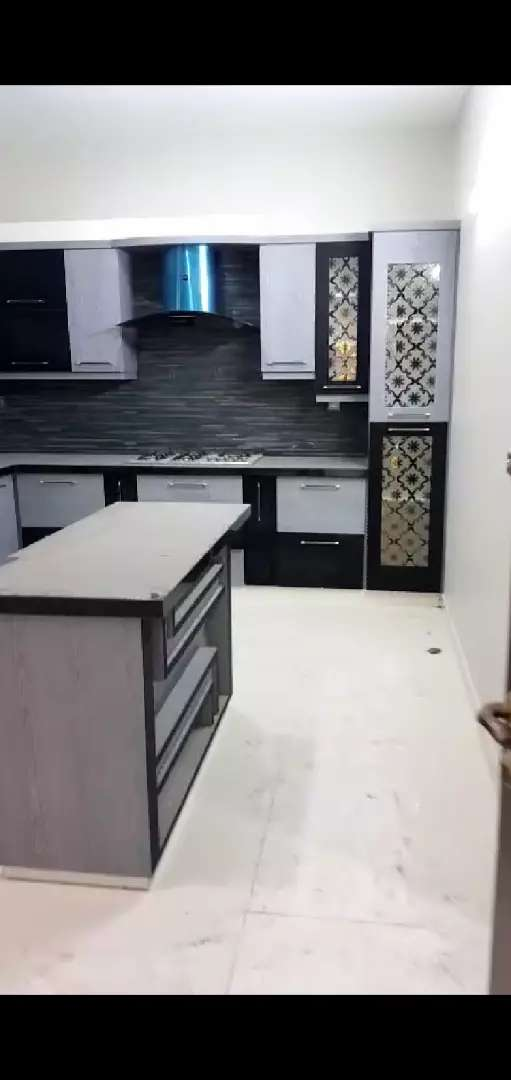 Pechs block 2 town house banglow ground+1 full independed best locati 0
