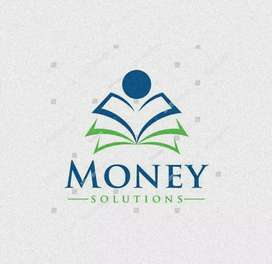 Money solution point
